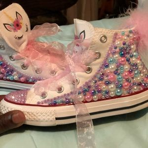 Other - All stars converse